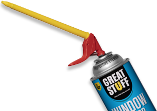 Great Stuff Insulating Foam Sealants | Great Stuff
