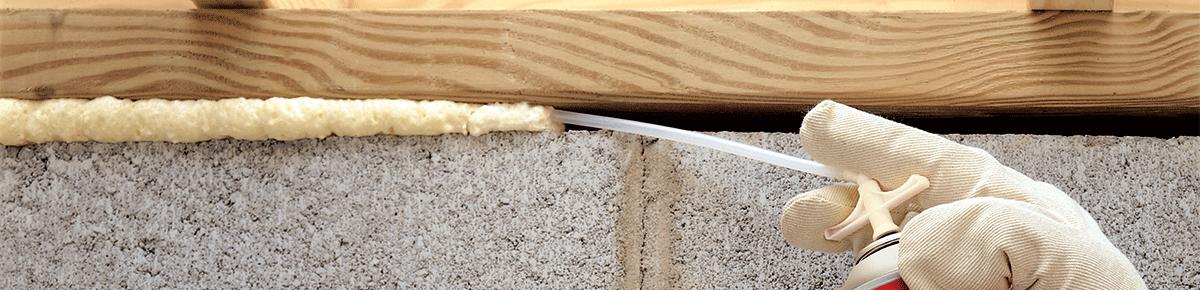 Big Gap Filler High Expansion Insulating Foam Sealant Great Stuff