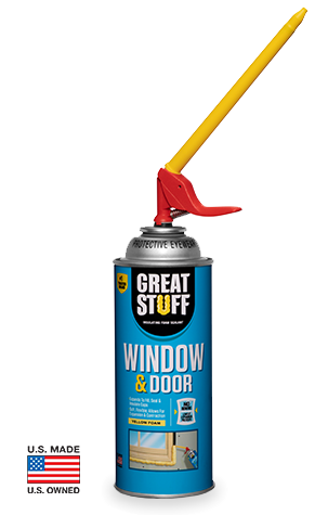 GREAT STUFF™ Window & Door Insulating Foam Sealant