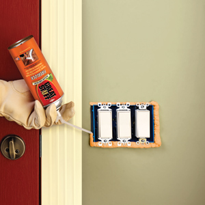 How To Insulate Your Home Air Sealing Projects Great Stuff