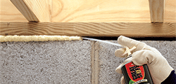 Big Gap Filler - High Expansion Insulating Foam Sealant